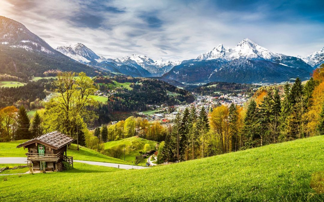 The Best Places To Visit In Germany