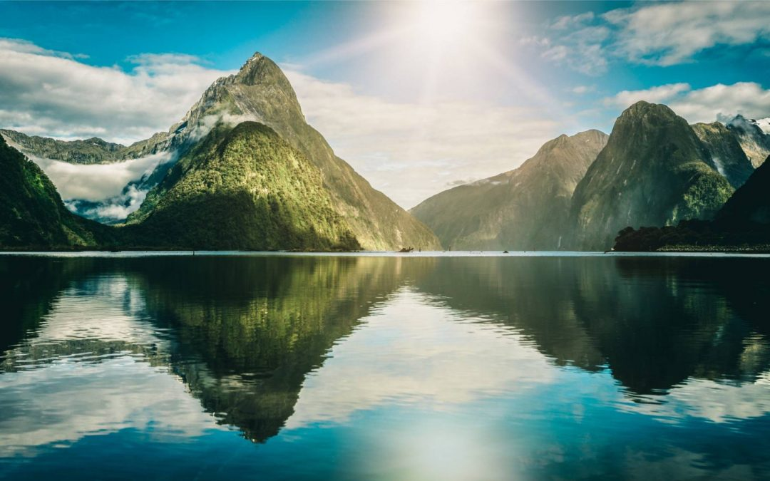 The Best Places To Visit In New Zealand
