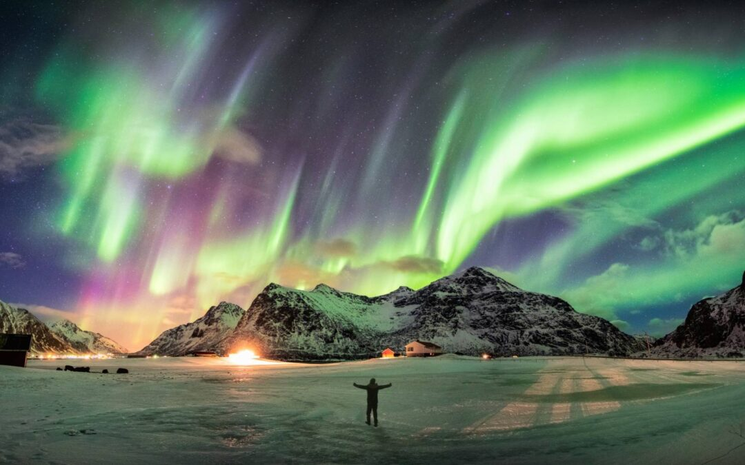 The Best Places To Visit In Norway