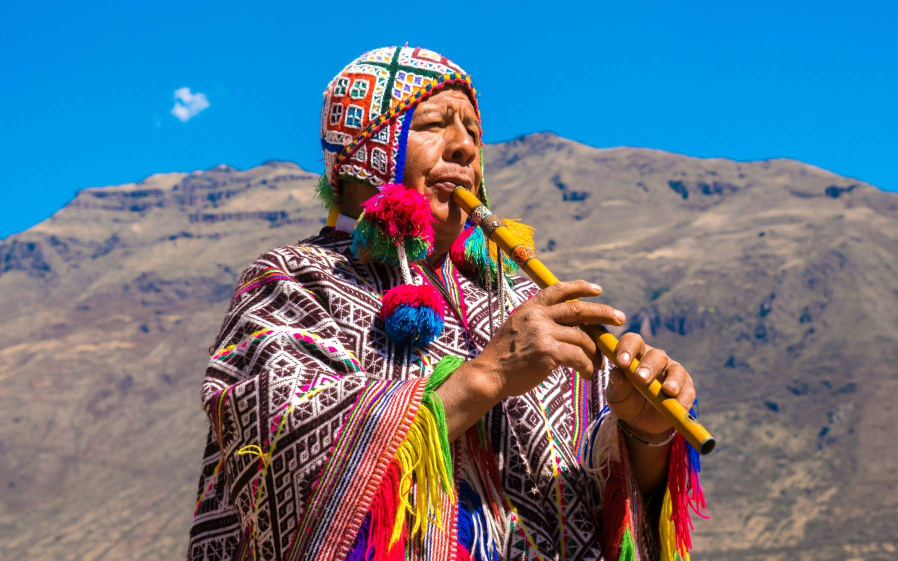 The Best Places To Visit In Peru