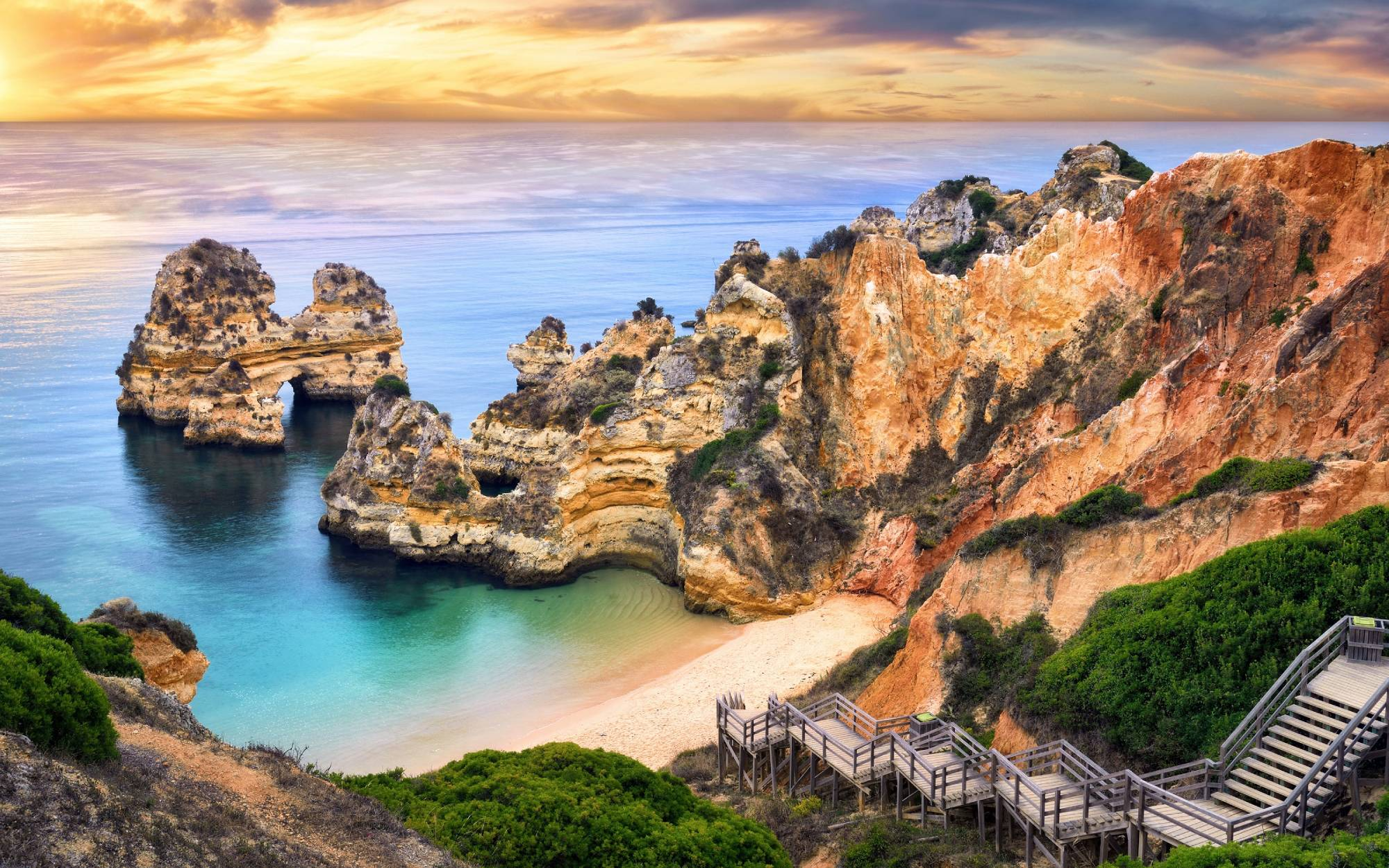 The Best Places To Visit In Portugal