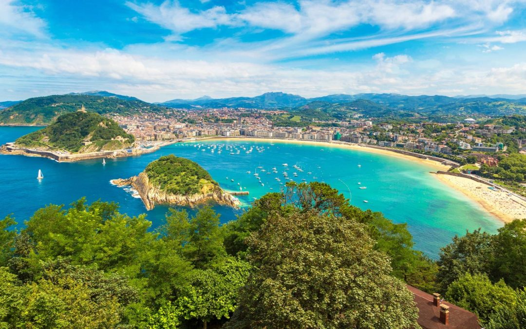The Best Places To Visit In Spain