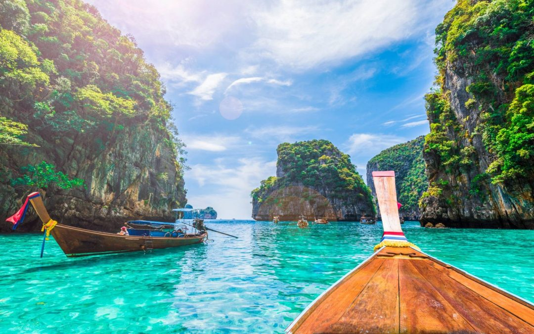 The Best Places To Visit In Thailand