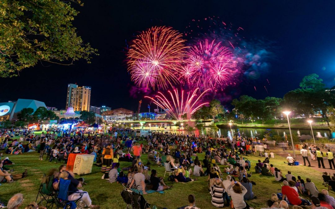 The Best Things To Do In Adelaide