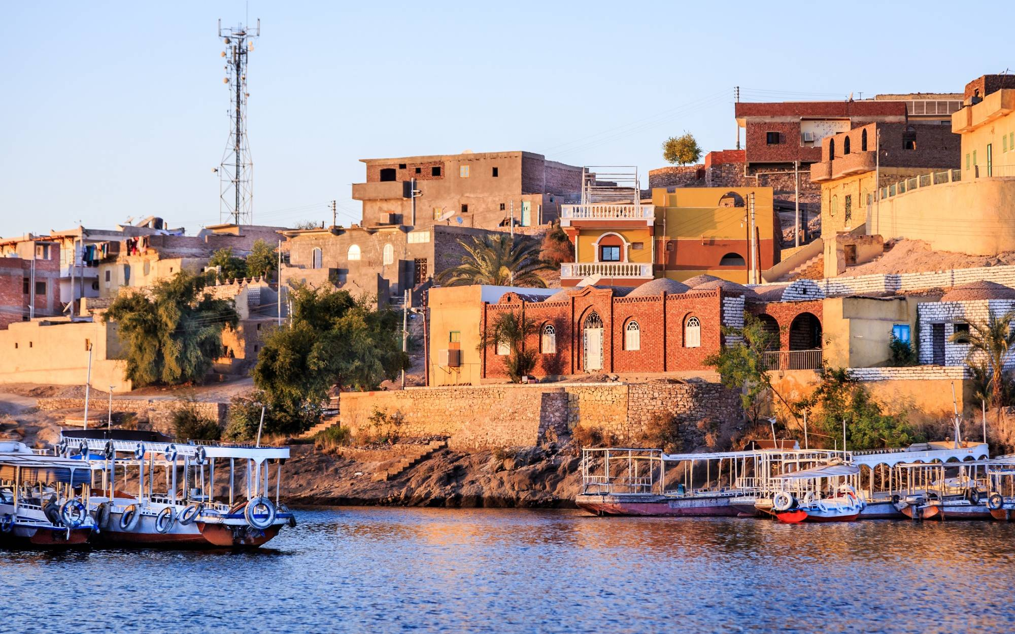 The Best Things To Do In Aswan
