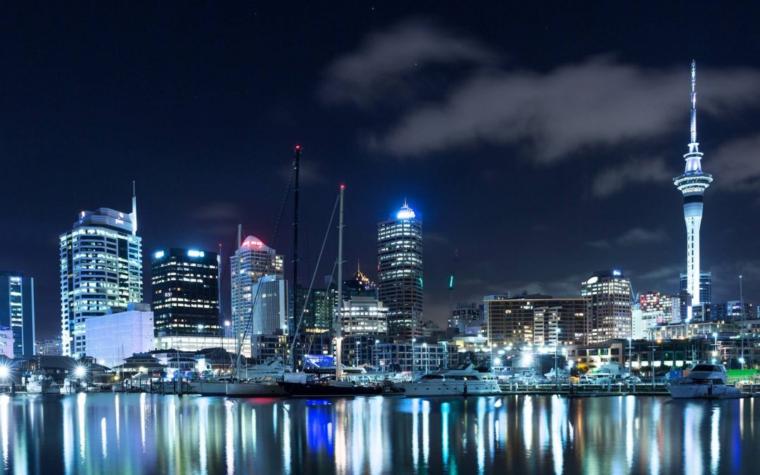 The Best Things To Do In Auckland