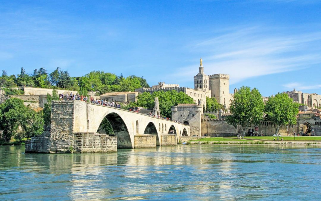 The Best Things To Do In Avignon