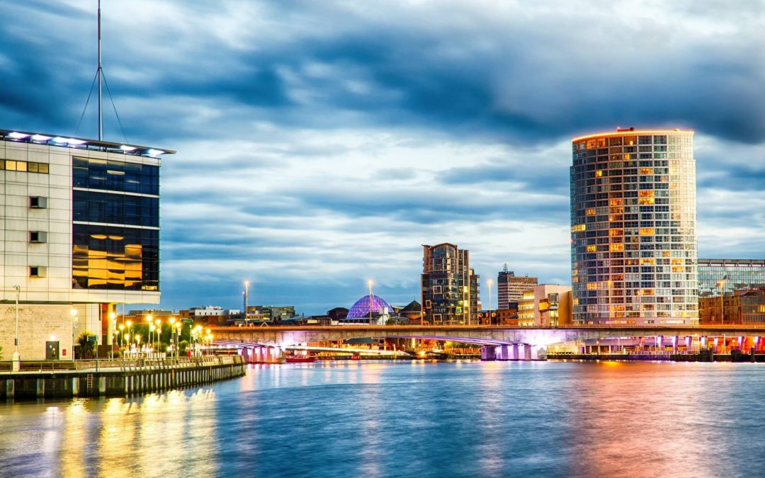 The Best Things To Do In Belfast