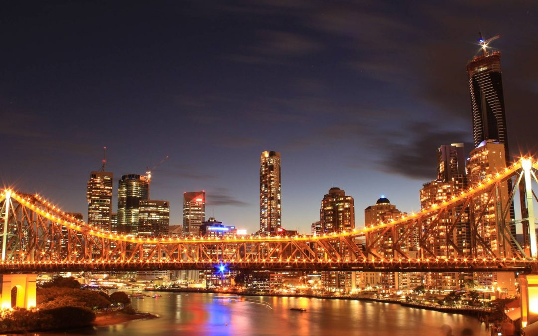 The Best Things To Do In Brisbane