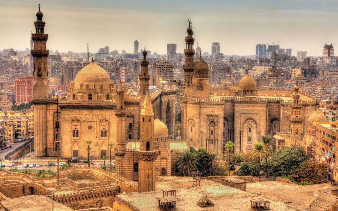 The Best Things To Do In Cairo