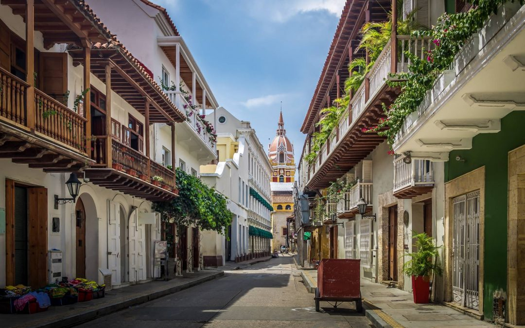 The Best Things To Do In Cartagena