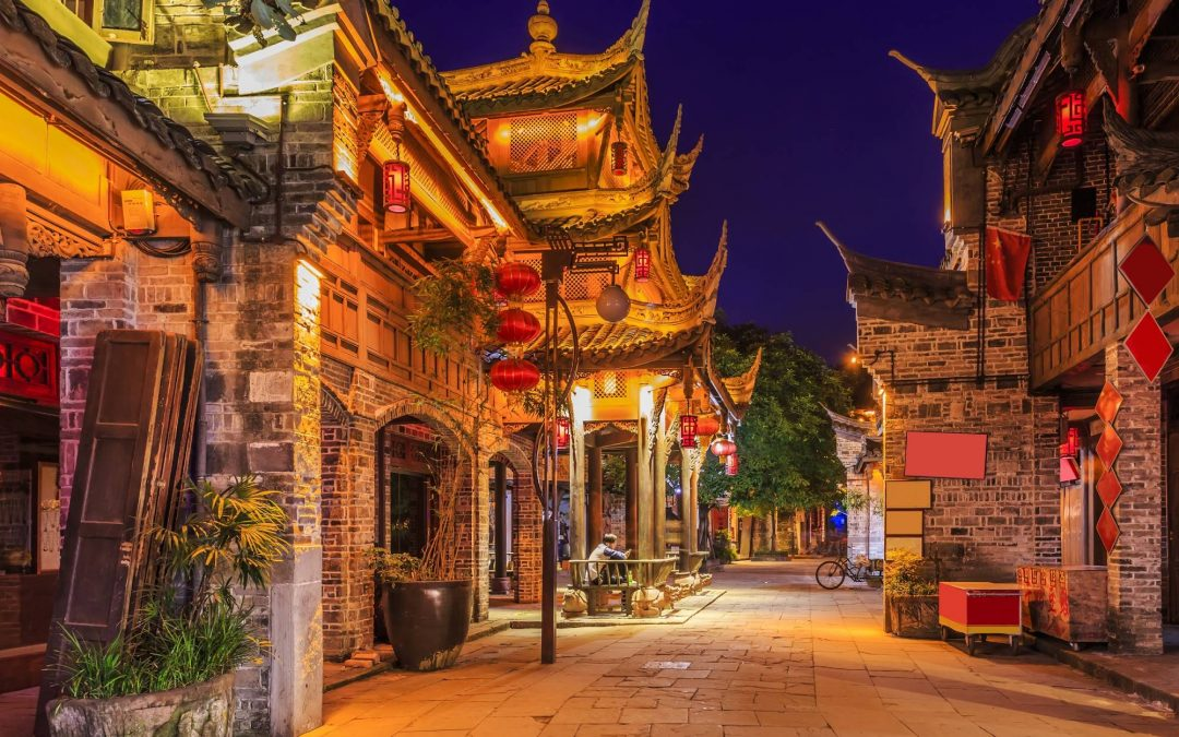 The Best Things To Do In Chengdu