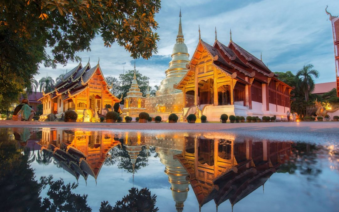 The Best Things To Do In Chiang Mai