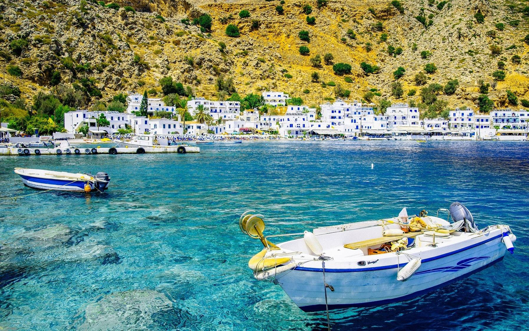 The Best Things To Do In Crete