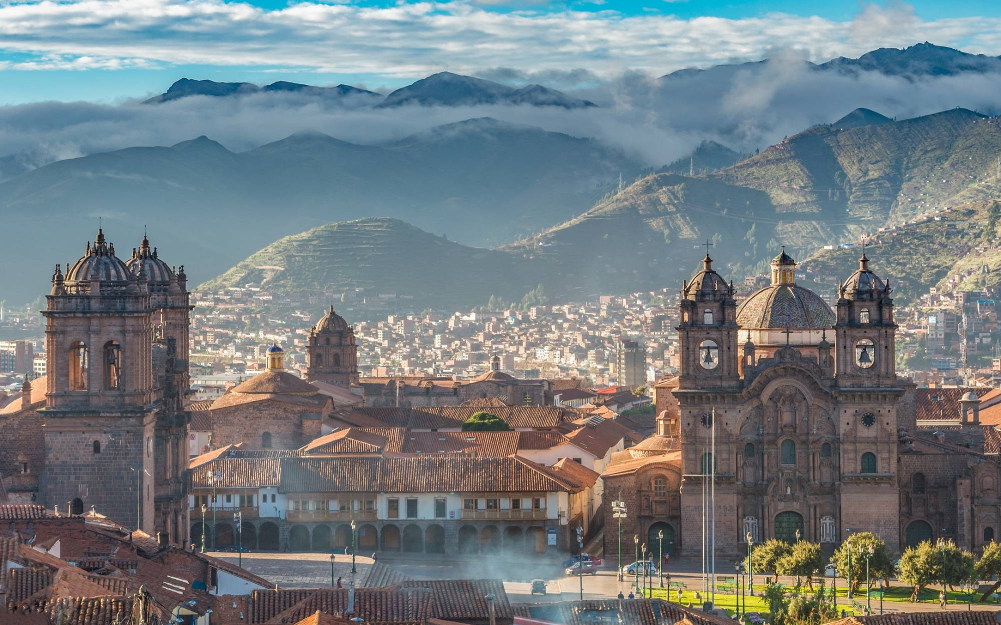 The Best Things To Do In Cusco
