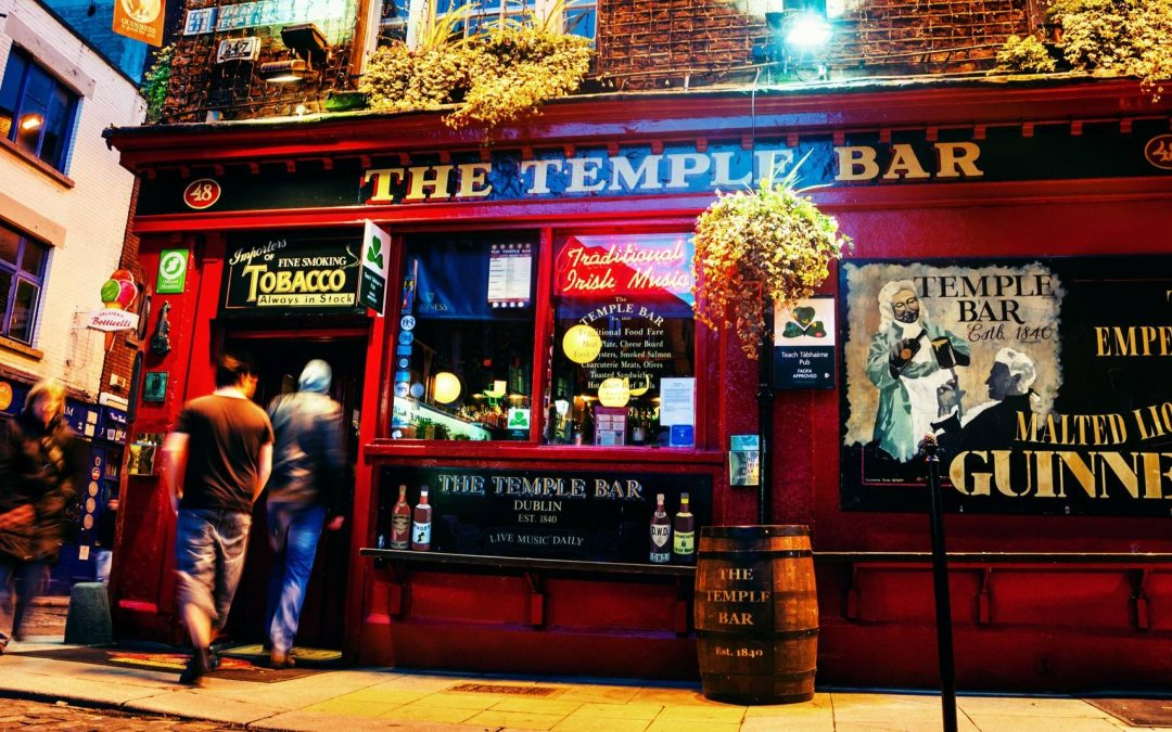 The Best Things To Do In Dublin