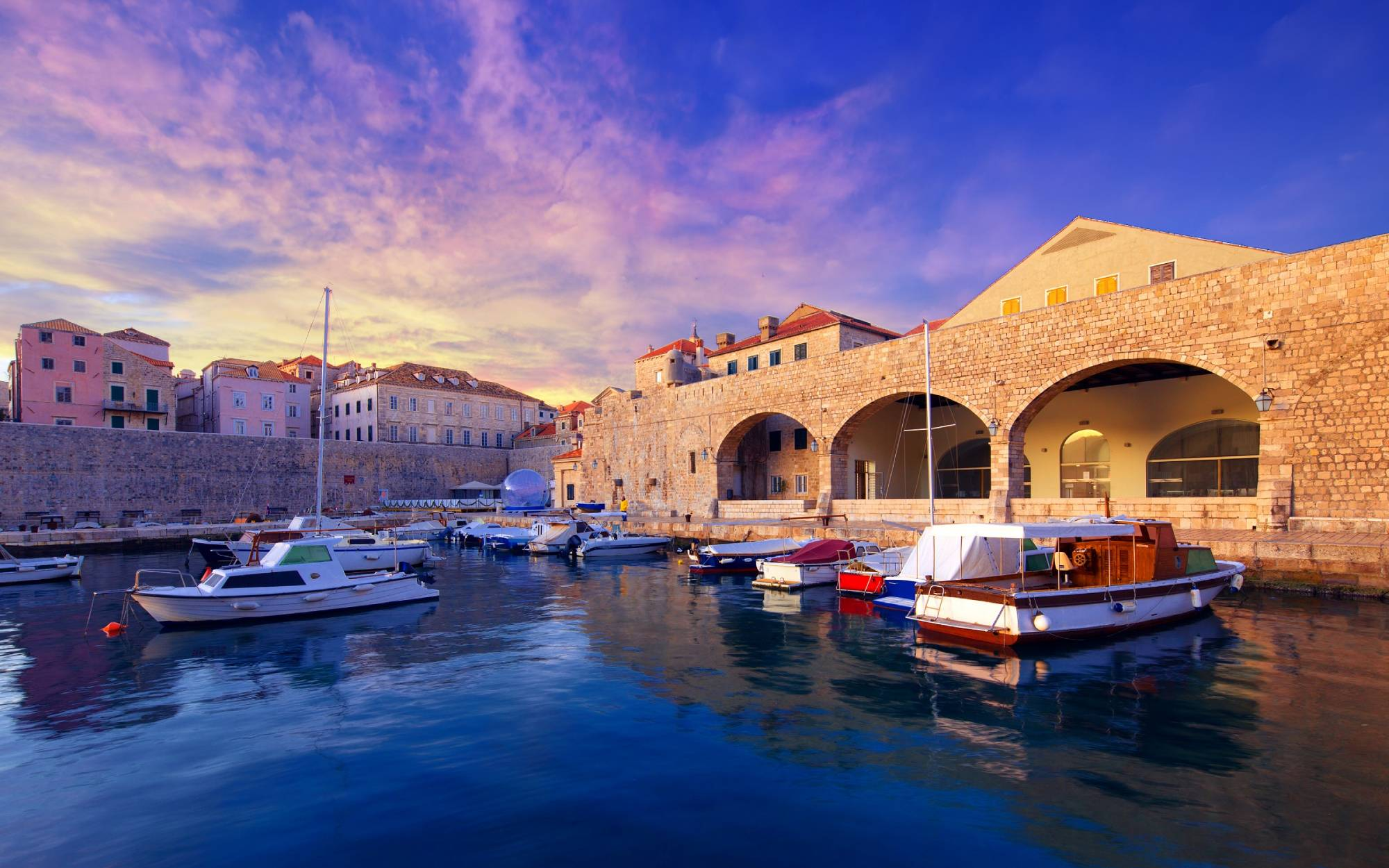 The Best Things To Do In Dubrovnik