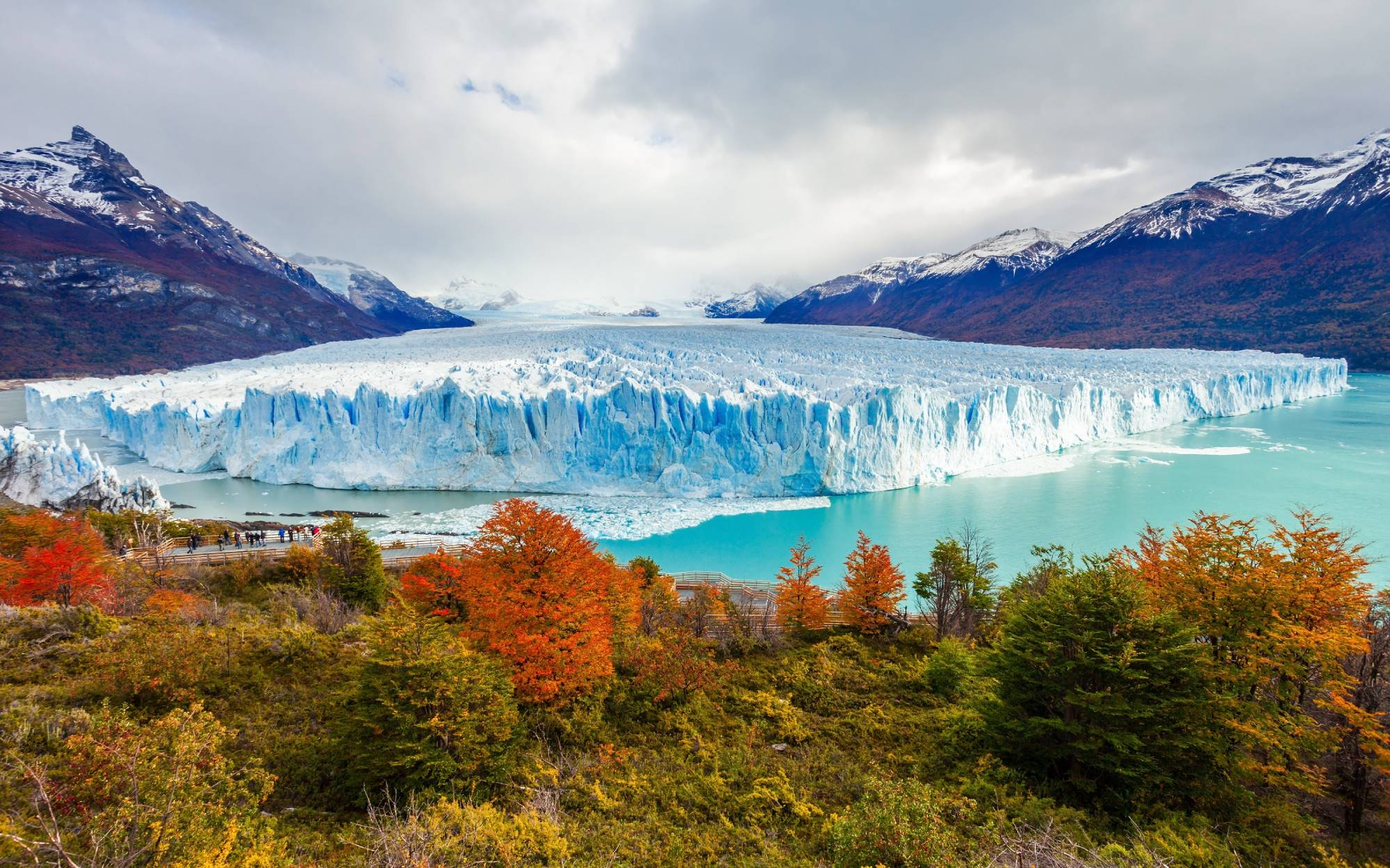 The Best Things To Do In El Calafate