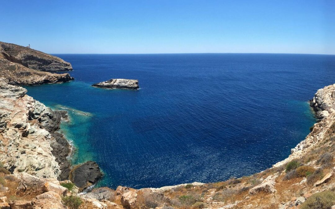The Best Things To Do In Folegandros