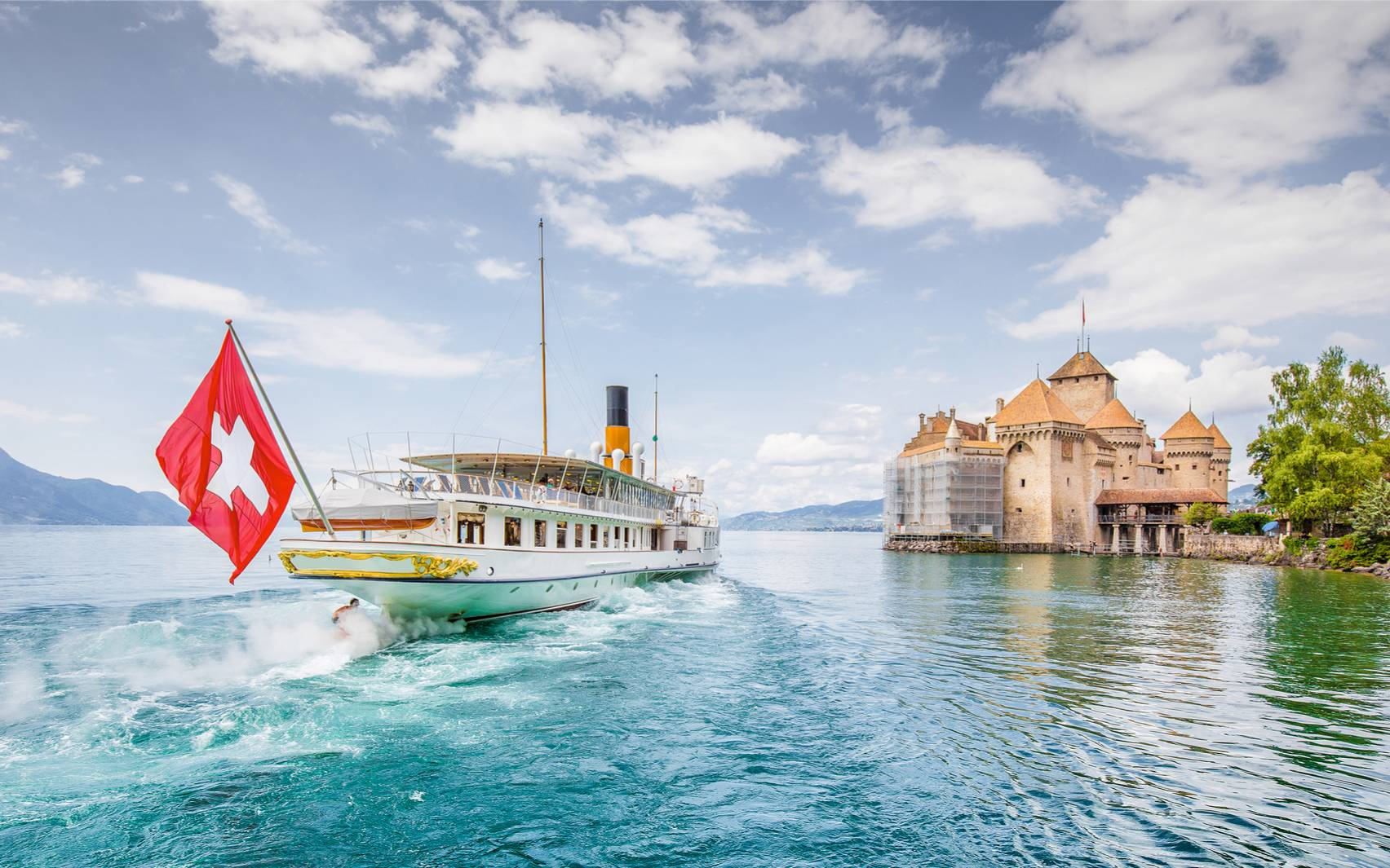 The Best Things To Do In Geneva