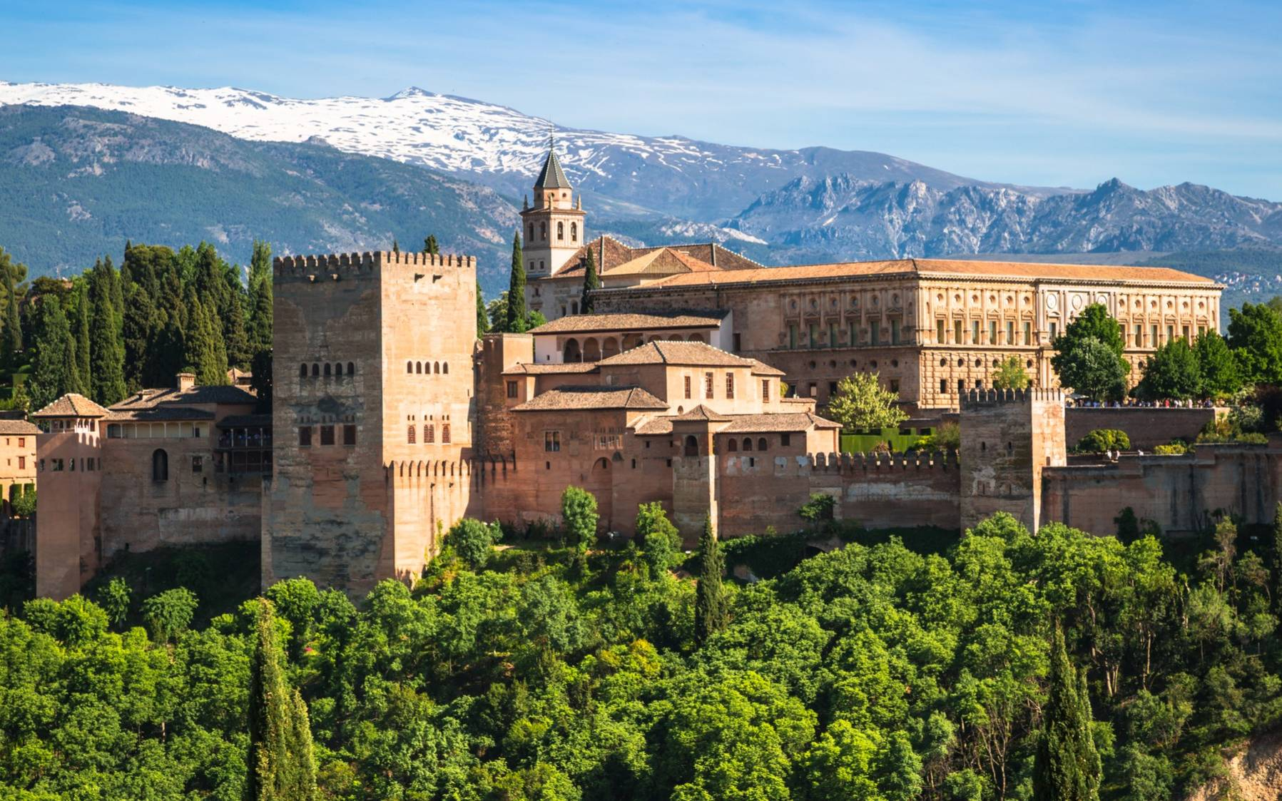 The Best Things To Do In Granada