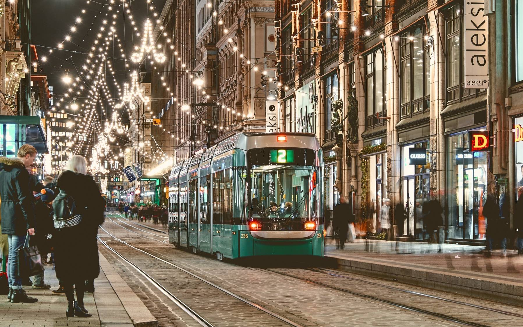 The Best Things To Do In Helsinki