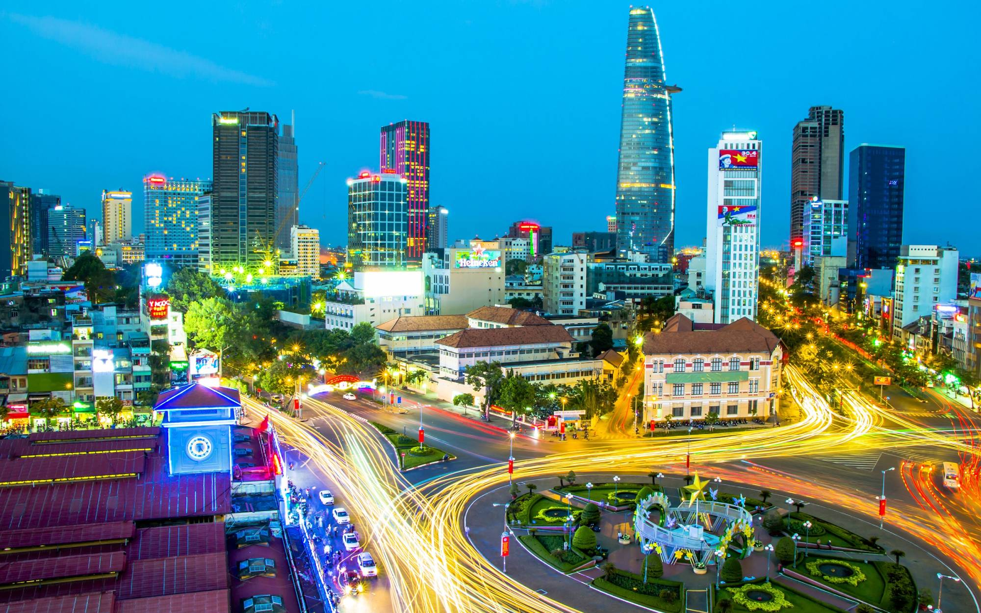 The Best Things To Do In Ho Chi Minh City