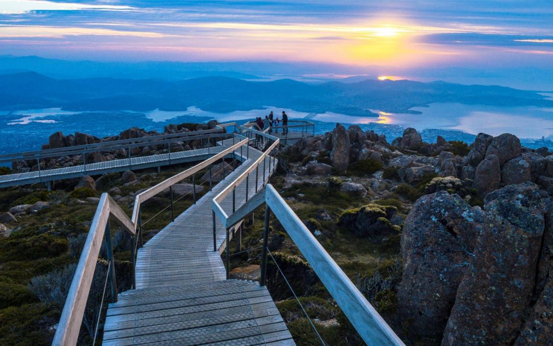 The Best Things To Do In Hobart