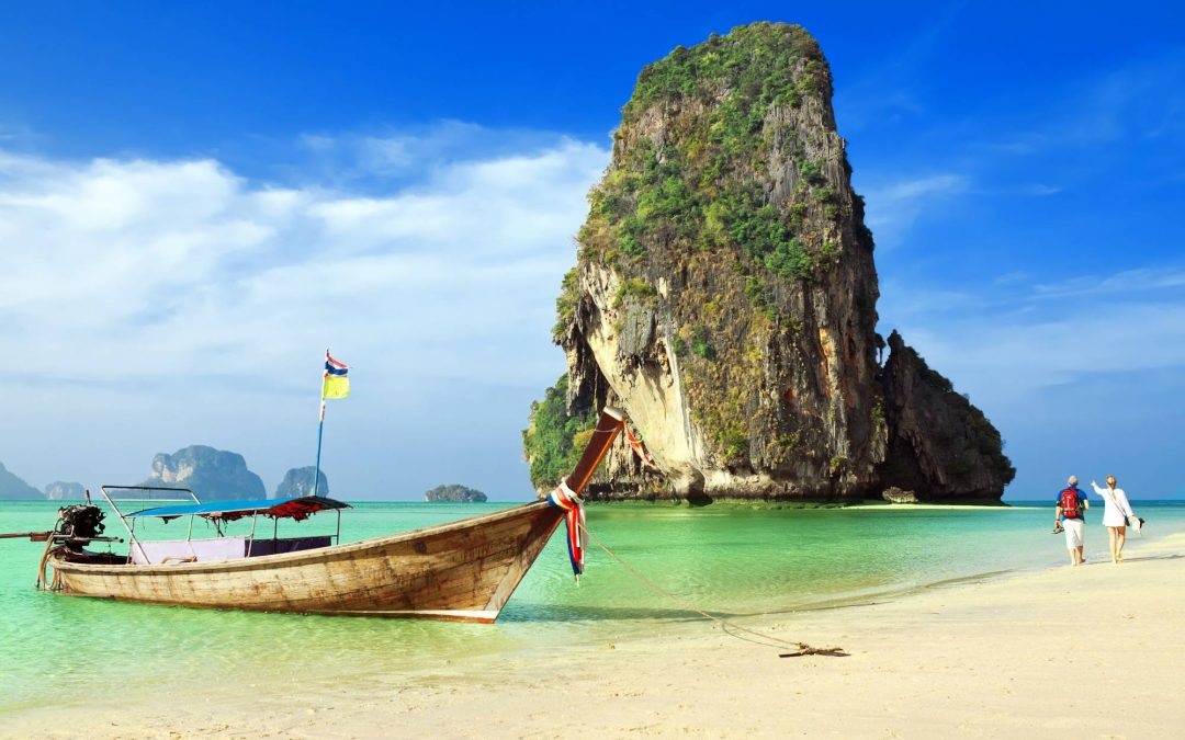 The Best Things To Do In Krabi