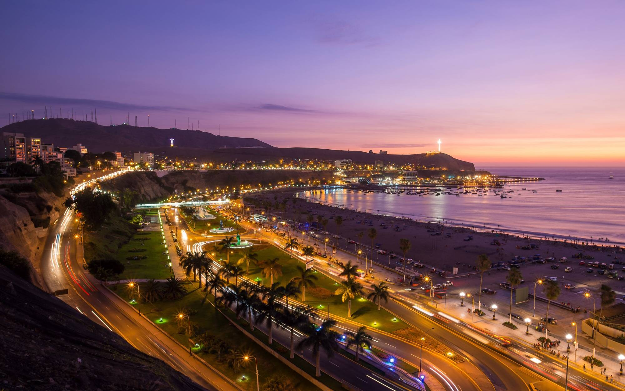The Best Things To Do In Lima