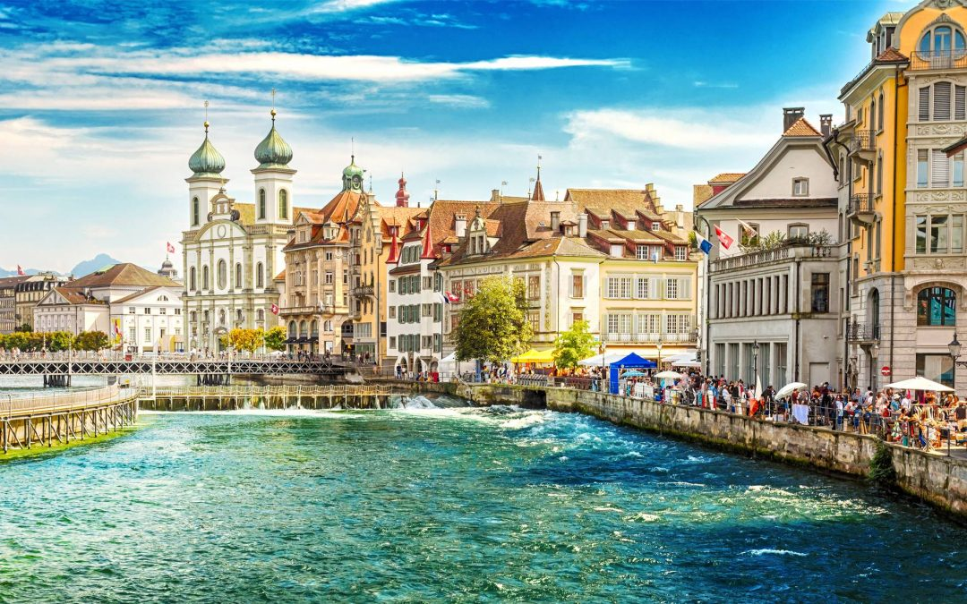 The Best Things To Do In Lucerne