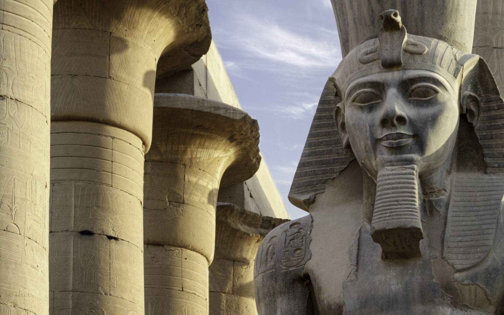The Best Things To Do In Luxor