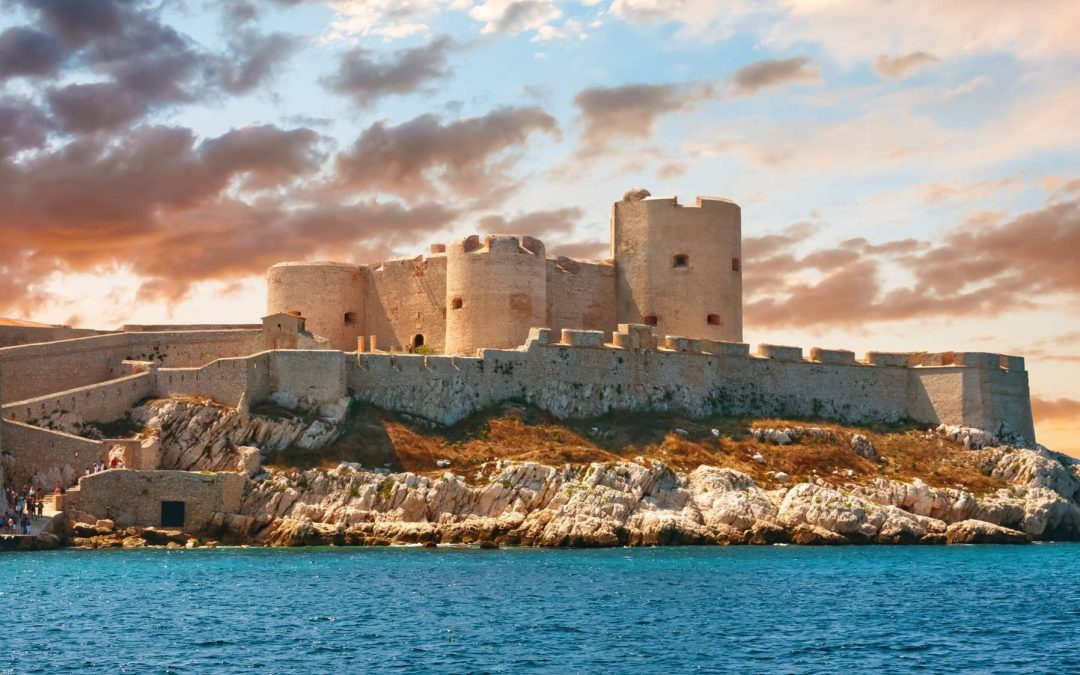The Best Things To Do In Marseille
