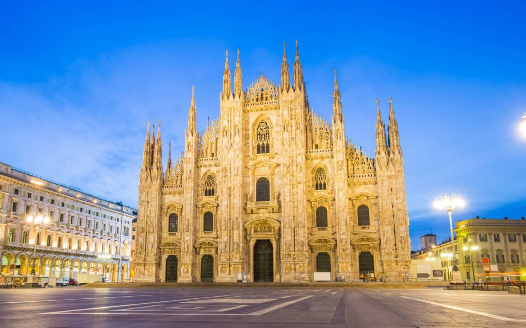 The Best Things To Do In Milan