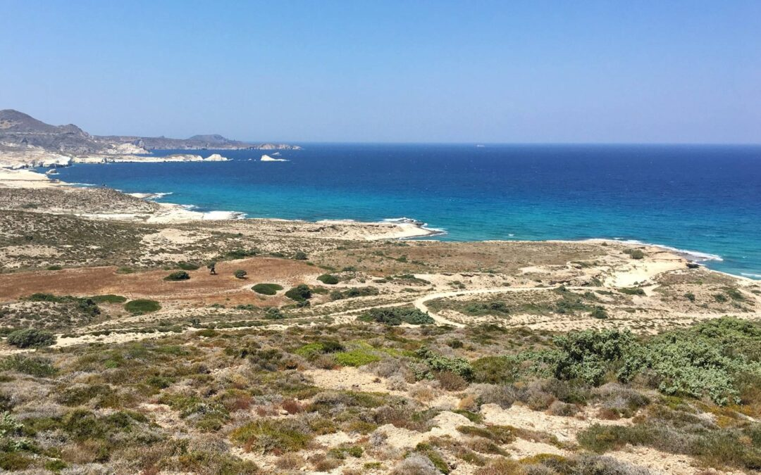 The Best Things To Do In Milos