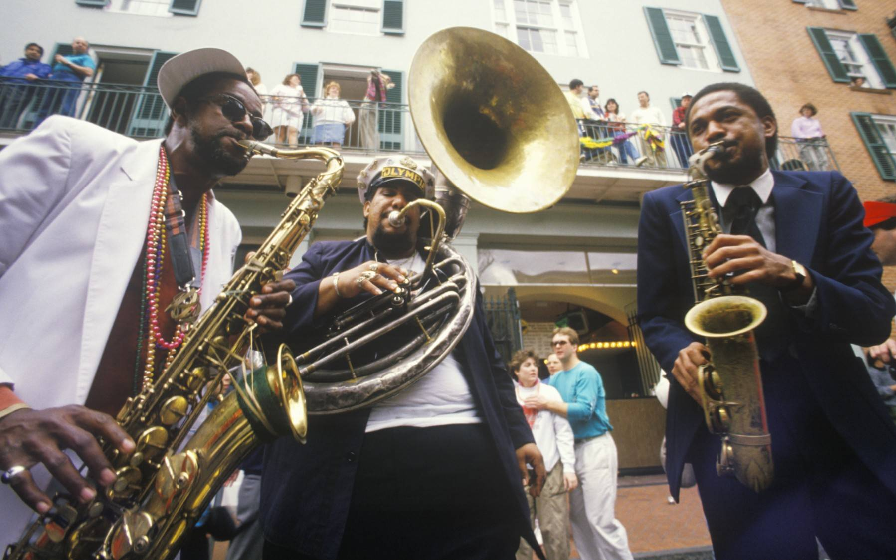 The Best Things To Do In New Orleans