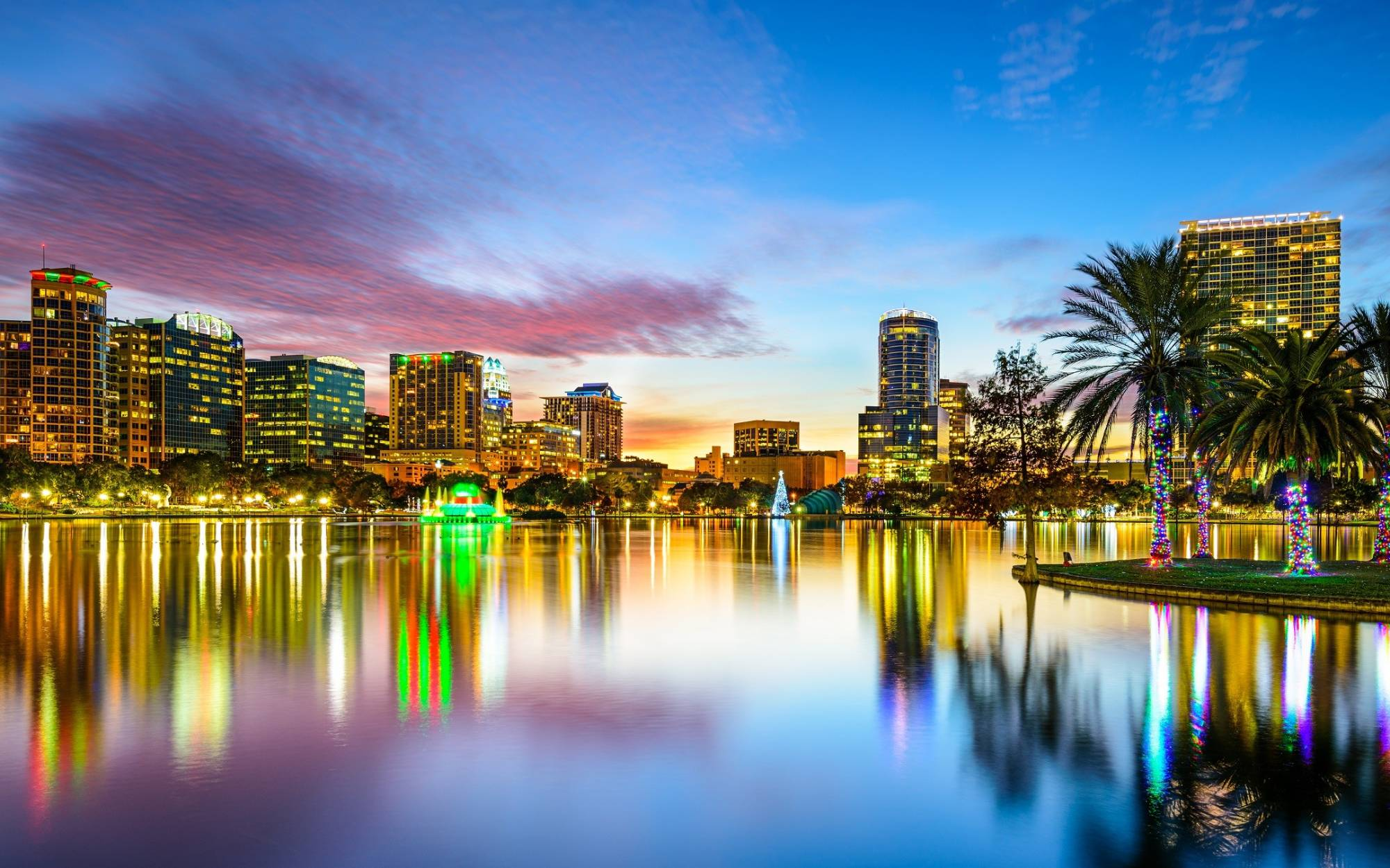 The Best Things To Do In Orlando