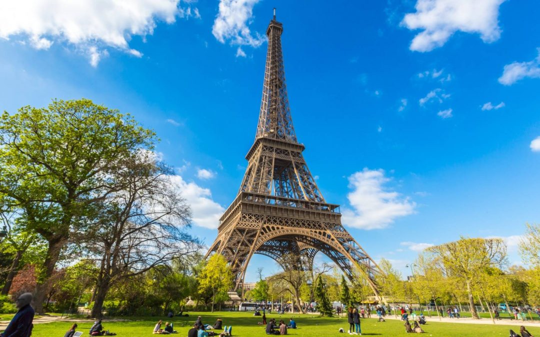 The Best Things To Do In Paris