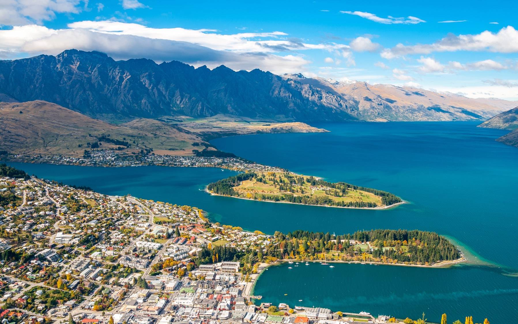 The Best Things To Do In Queenstown
