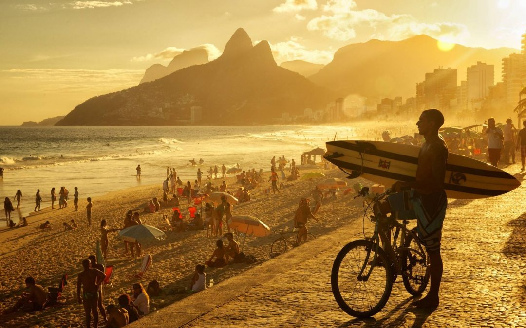 The Best Things To Do In Rio de Janeiro