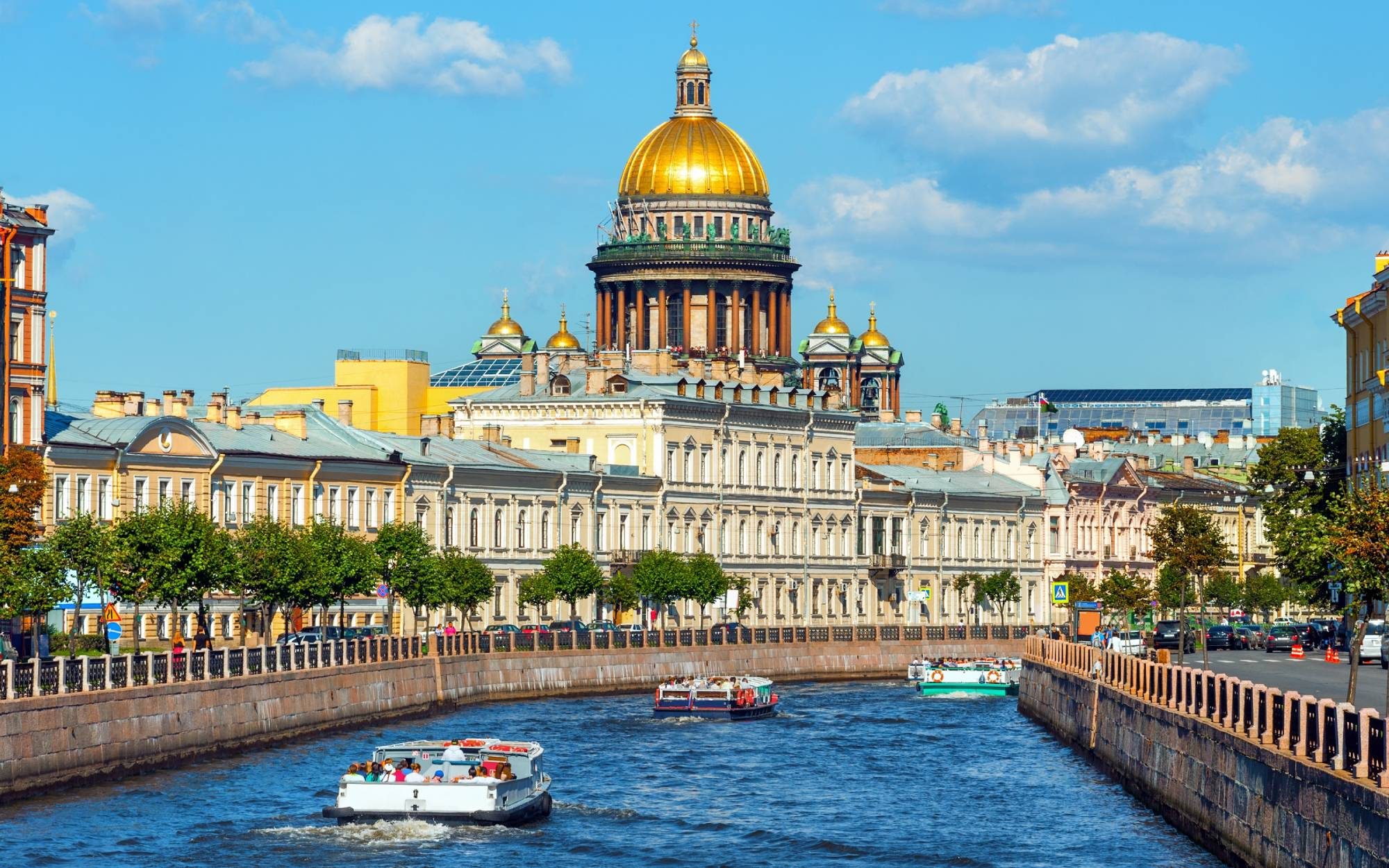 The Best Things To Do In Saint Petersburg