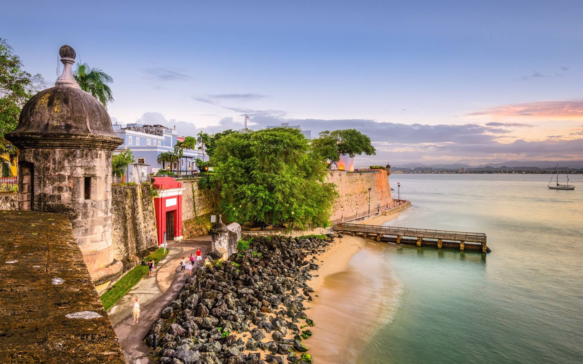 The Best Things To Do In San Juan
