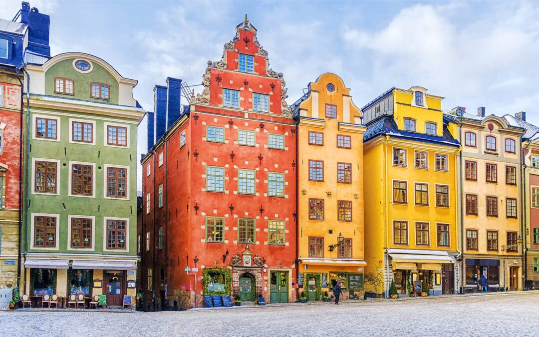 The Best Things To Do In Stockholm