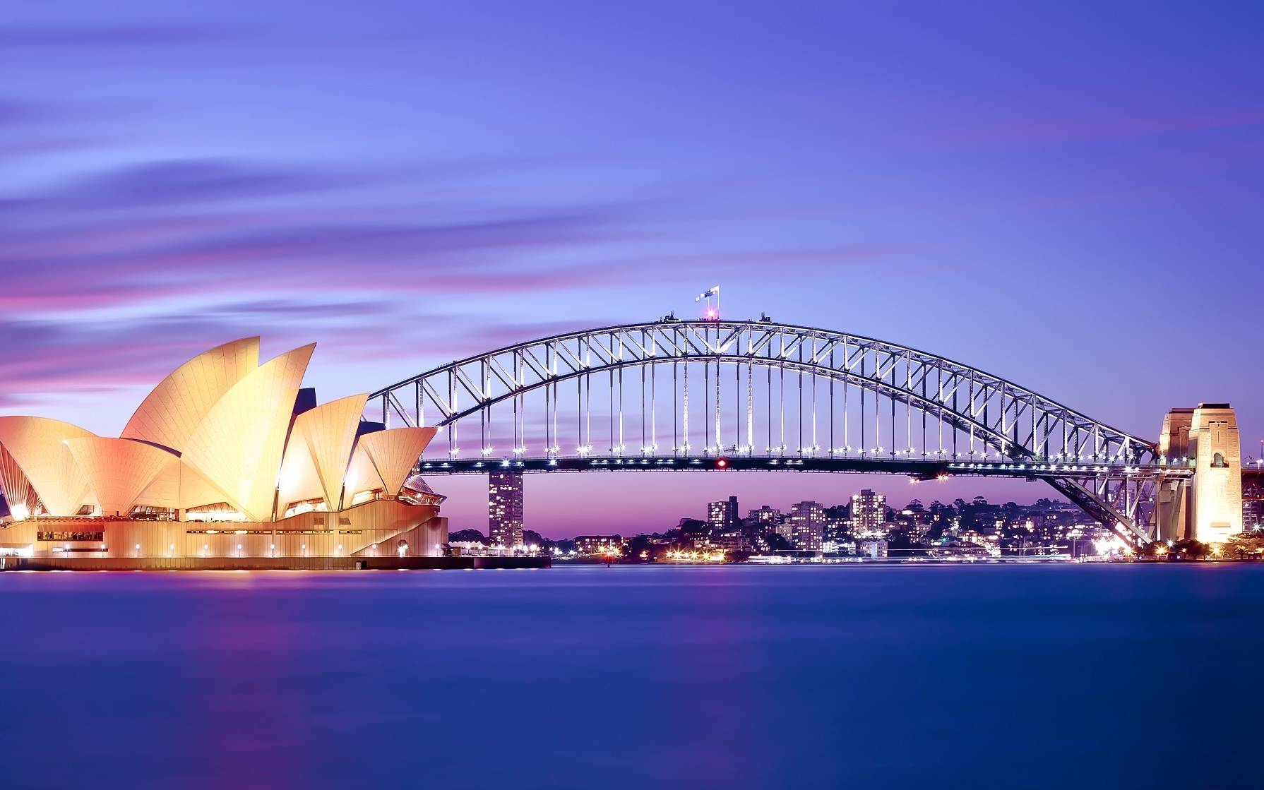 The Best Things To Do In Sydney