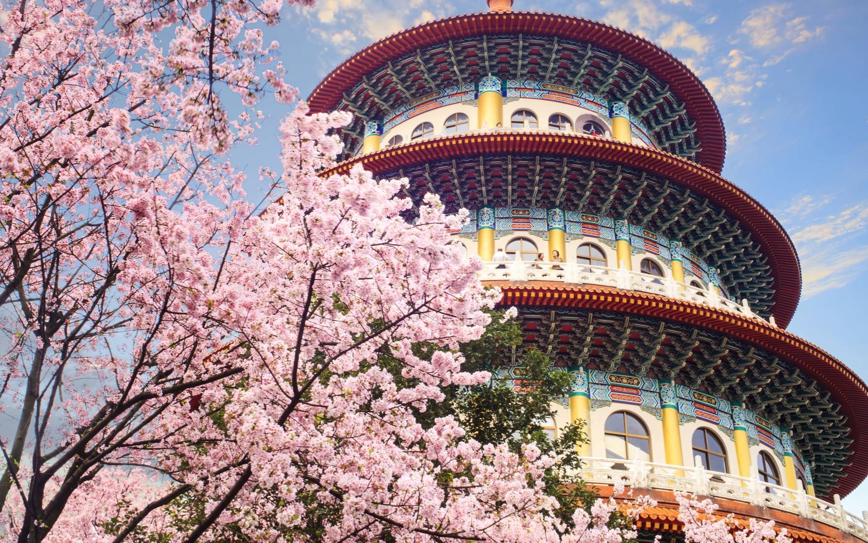 The Best Things To Do In Taipei
