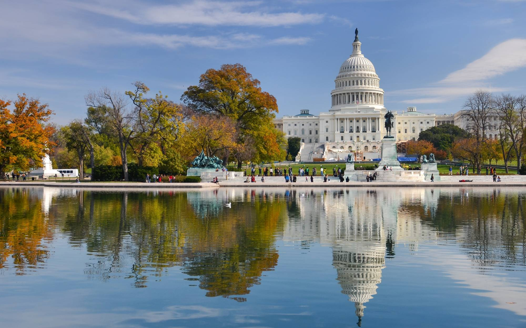 The Best Things To Do In Washington, D.C.