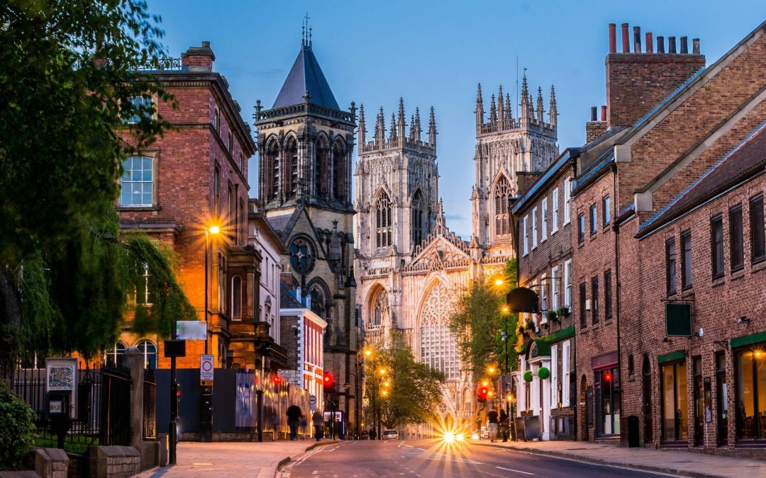 The Best Things To Do In York
