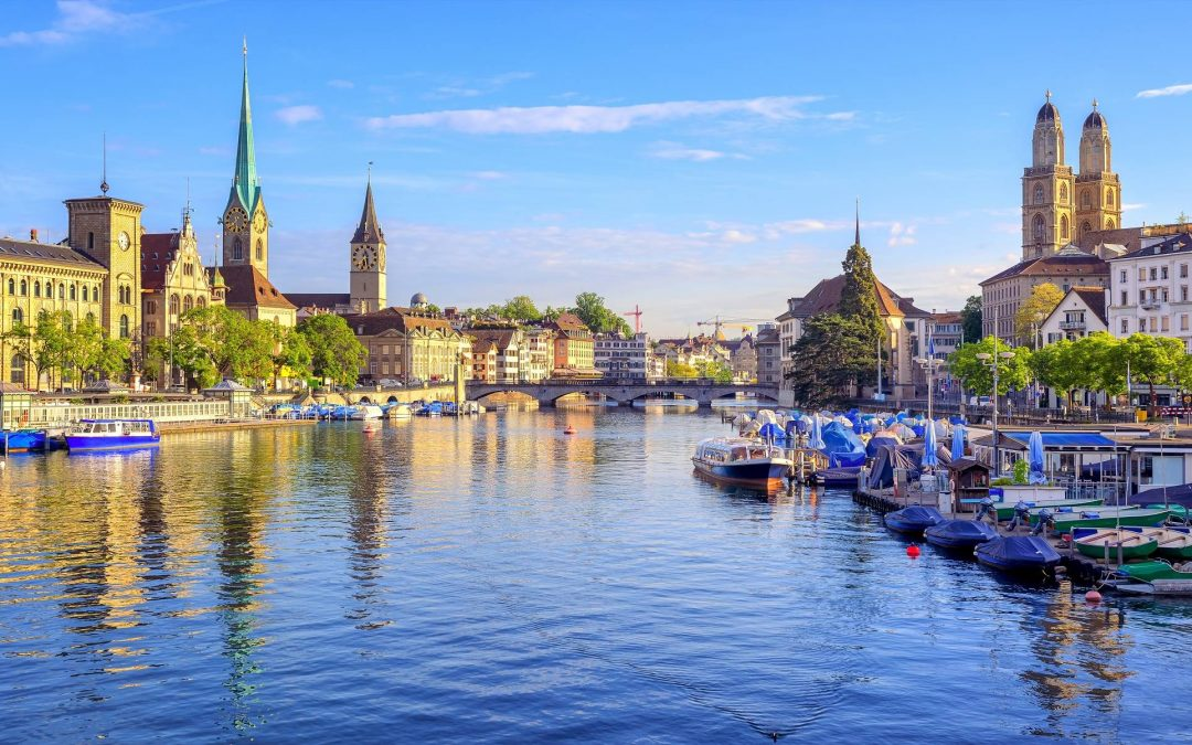 The Best Things To Do In Zurich