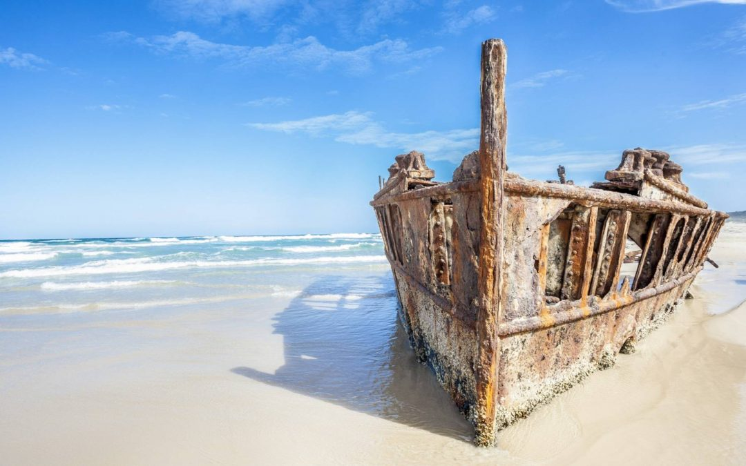 The Best Things To Do On Fraser Island