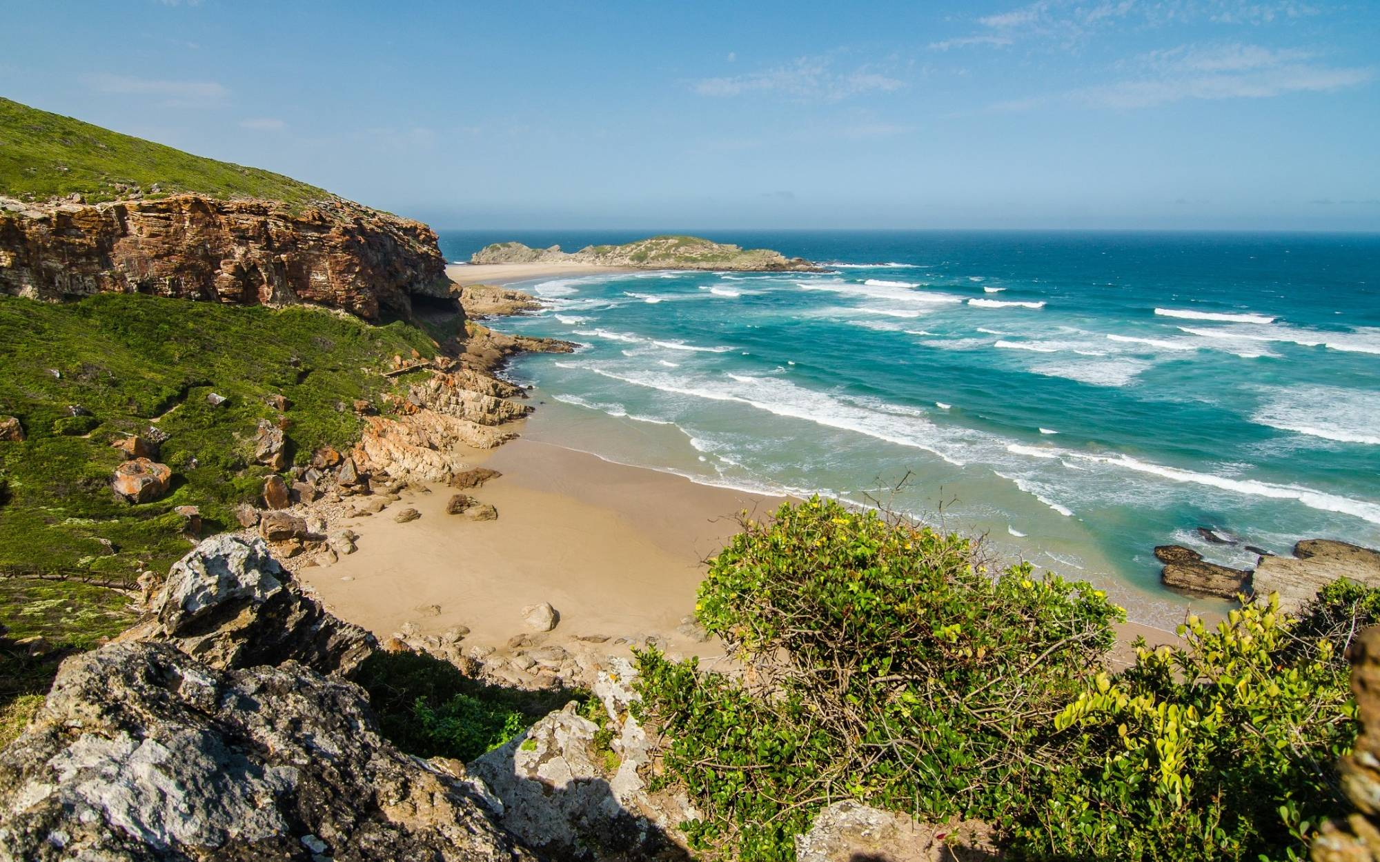 The Best Things To Do On The Garden Route